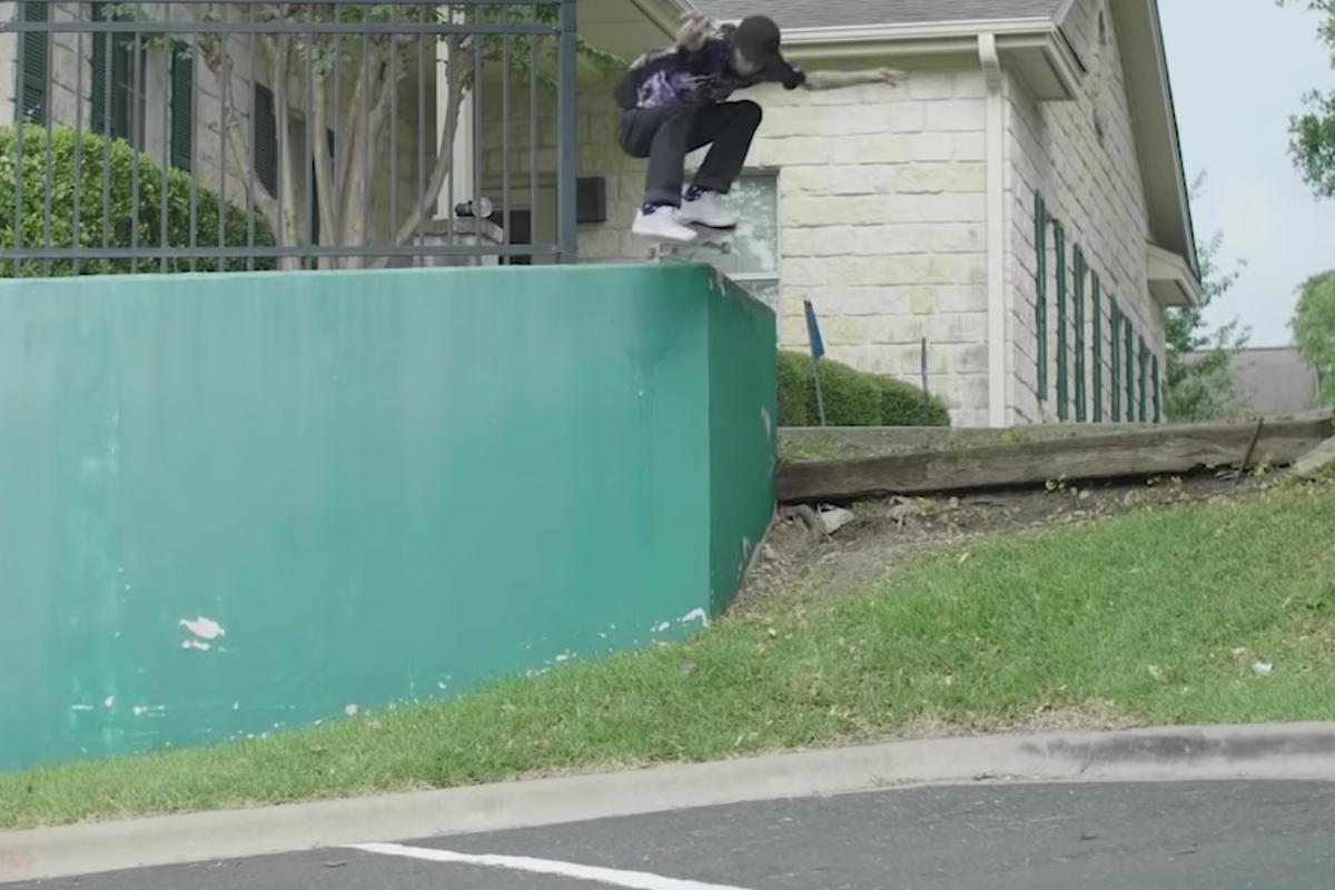 Image for skate spot Out Ledge Gap