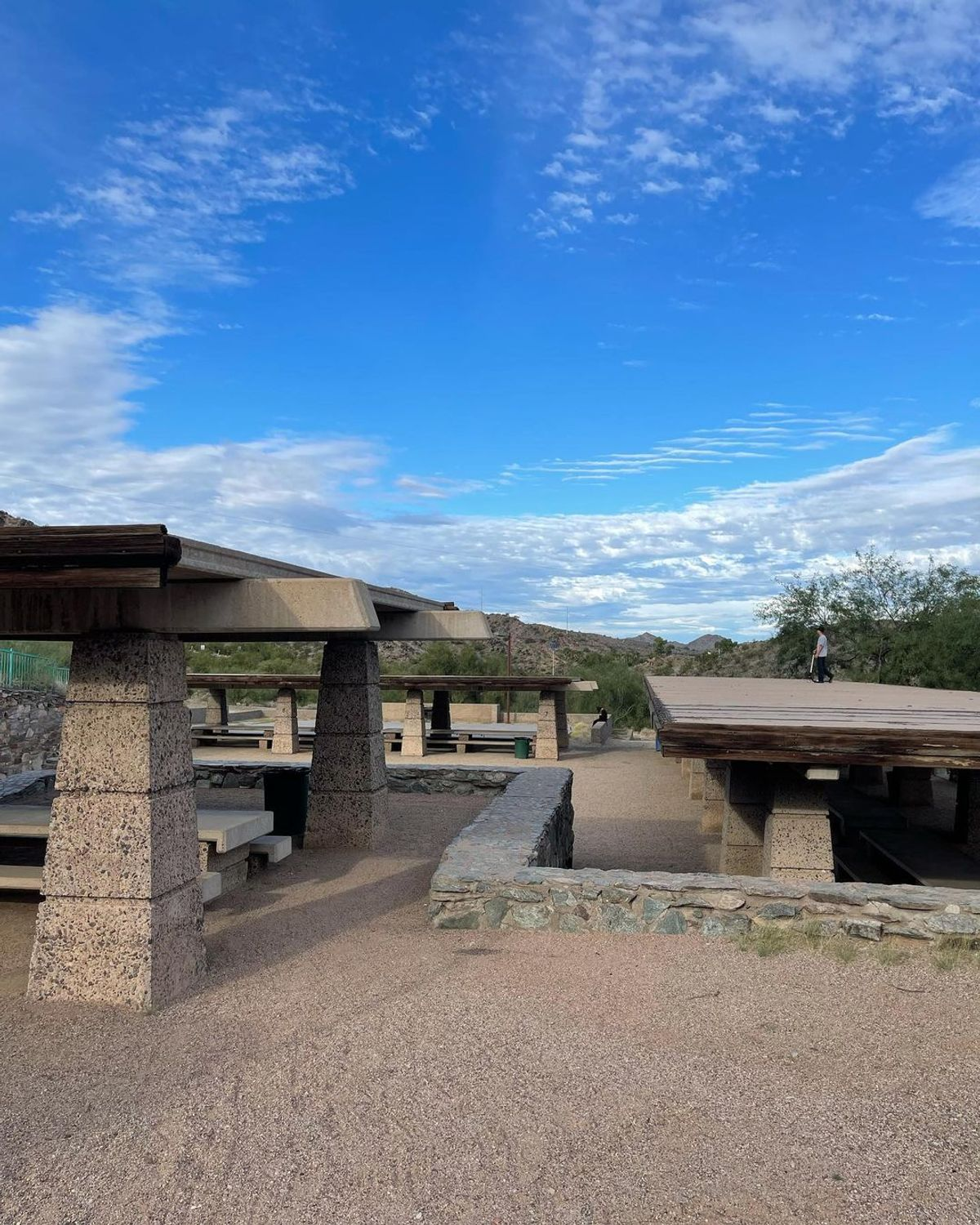 Image for skate spot North Mountain Park - Roof Gaps