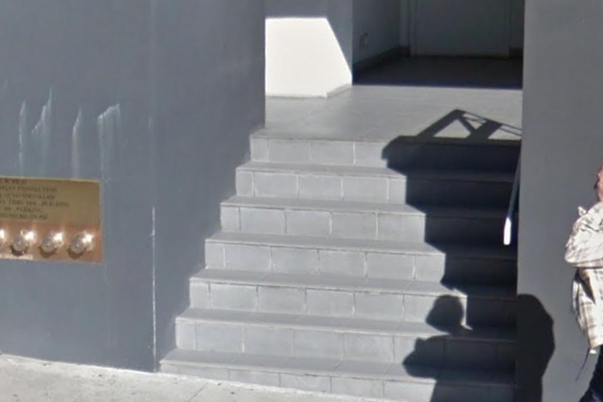 Image for skate spot 7 stair