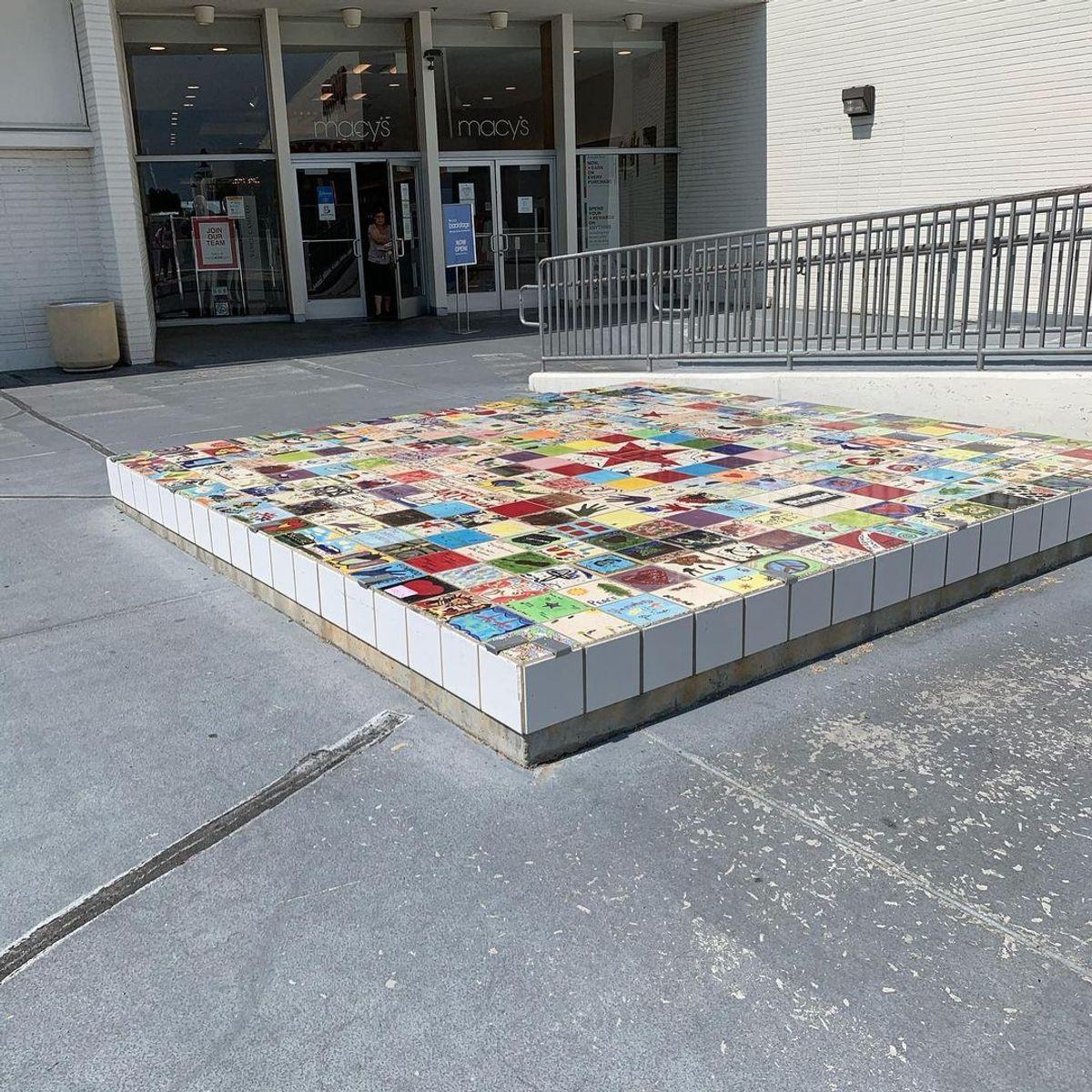 Image for skate spot Macy's Manny Pad