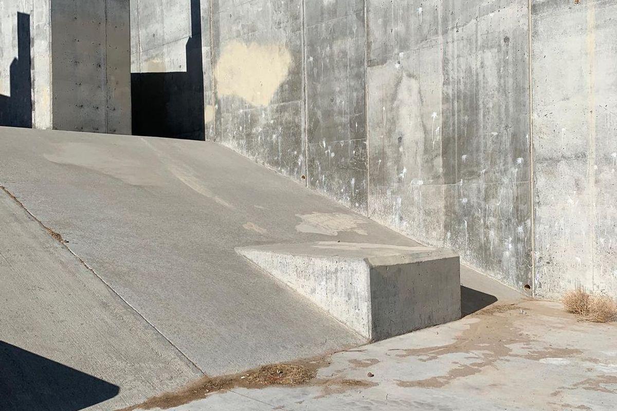 Image for skate spot Majestic Park Reservoir