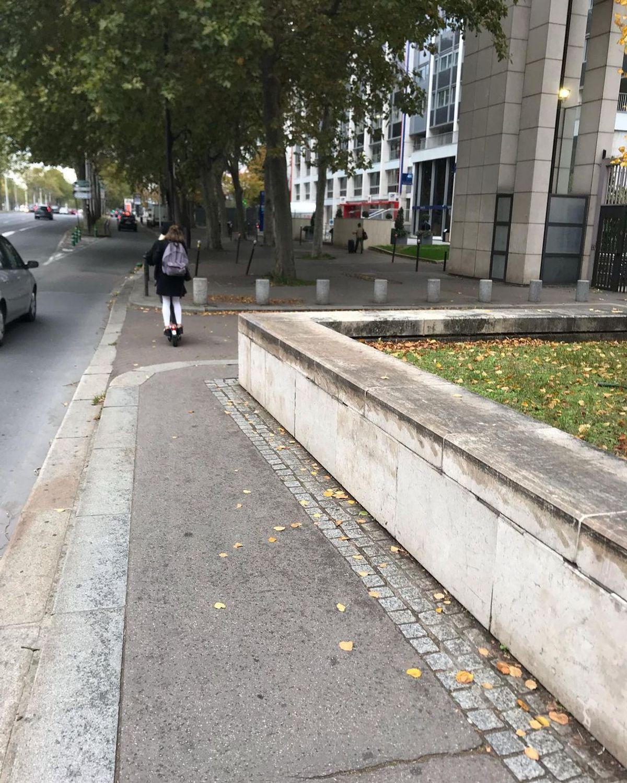 Image for skate spot Quai de Bercy - Gap