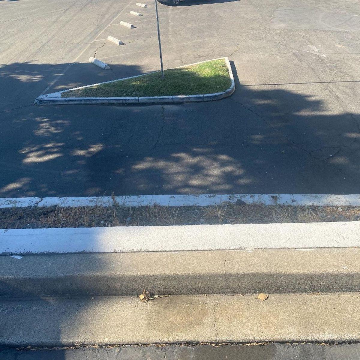 Image for skate spot Crestline Ave - Sticks Gap