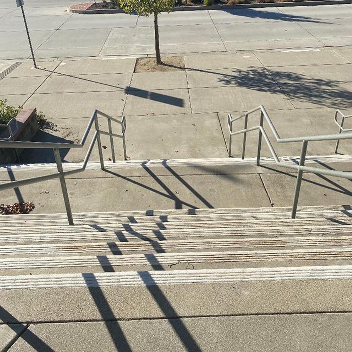 Image for skate spot Sutter Health Park 7 Flat 7