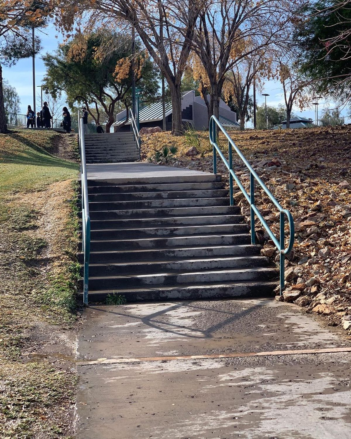 Image for skate spot Arroyo 11 Then 12