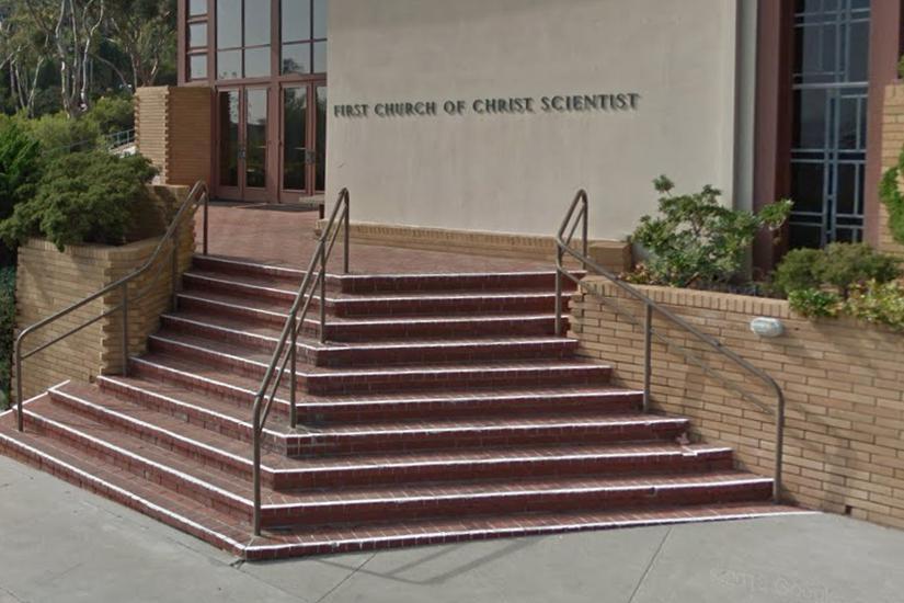 Image for skate spot 10 stair