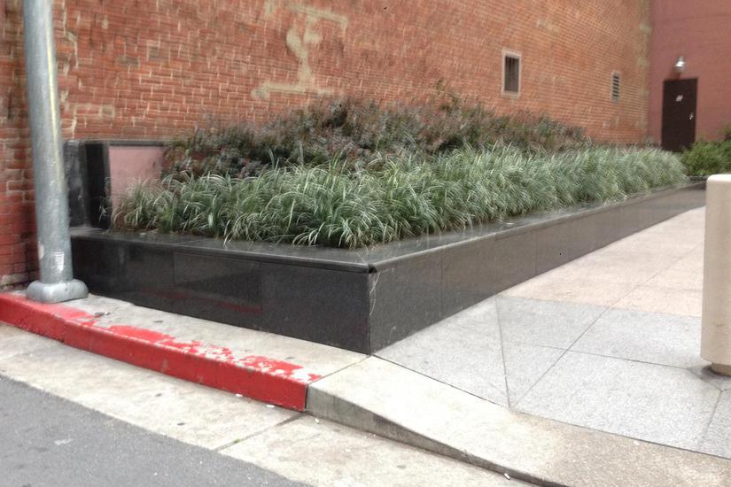 Image for skate spot Black Marble