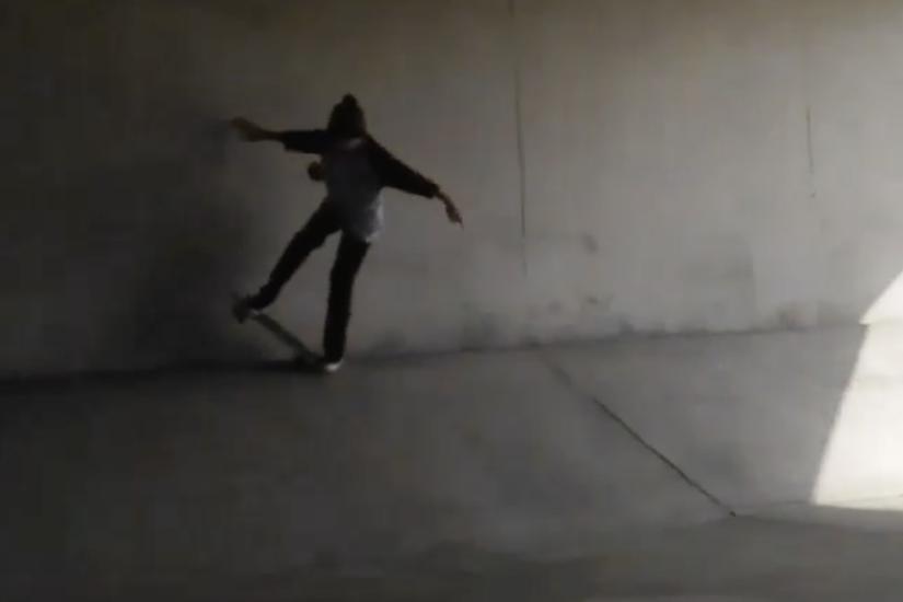 Image for skate spot Aliso Creek Bank