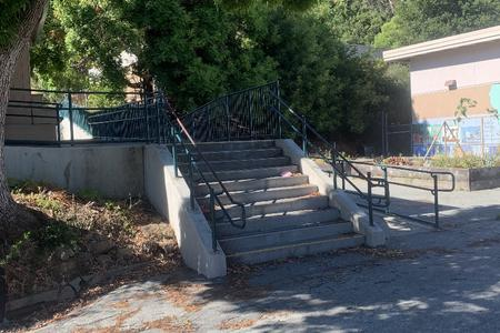 Preview image for Arundel 10 Stair