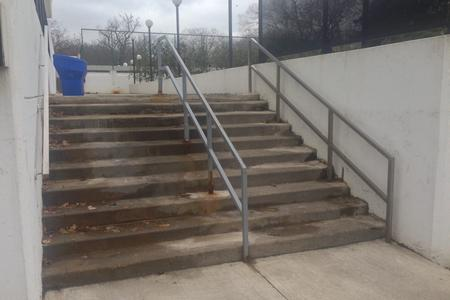 Preview image for St Clair 10 Stair Rail