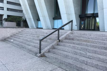 preview image for BellSouth 8 Stair Rail