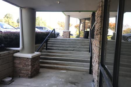 Preview image for Covered 10 Stair