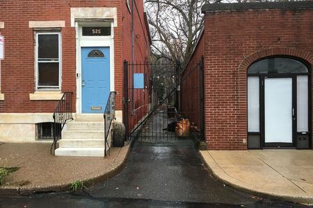 Preview image for Spring Garden Street Gap