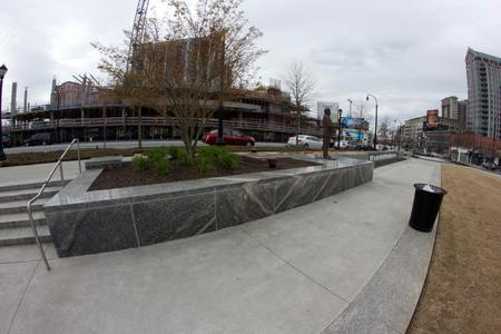 preview image for Charlie Loudermilk Plaza