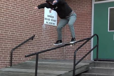 Preview image for Umoja Down Rail