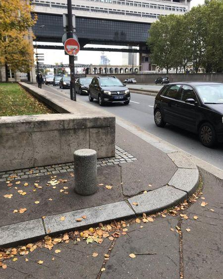 Preview image for Quai de Bercy - Gap