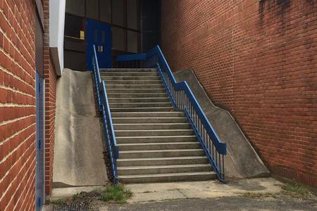 Preview image for Old Mill High School Over Rail Into Double Bank