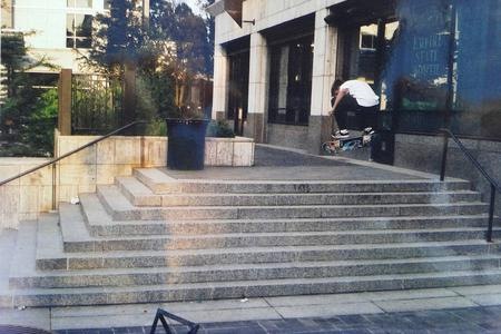 preview image for 8 Stair