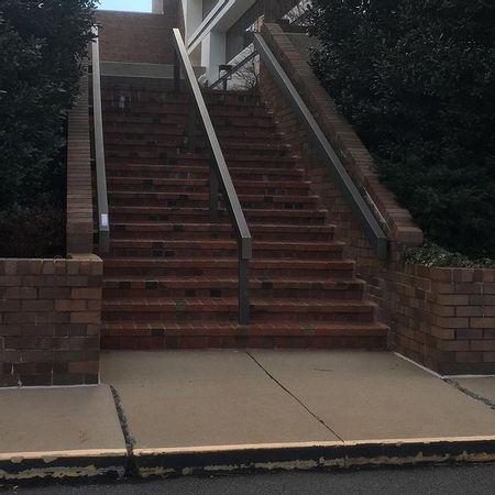 Preview image for Hilton Washington DC/Rockville 17 Stair Rail