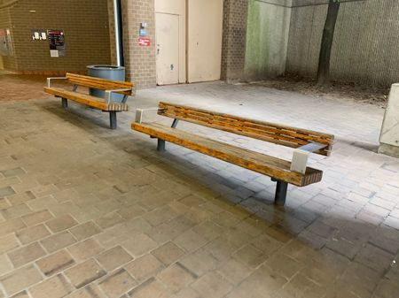 Preview image for GSU Marta Over Benches