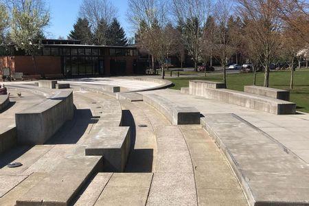 preview image for Town Center Park Ledges
