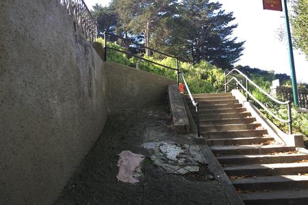 preview image for Adam's Stairway