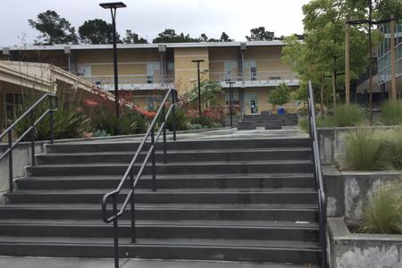 Preview image for Carlmont 8 Stair