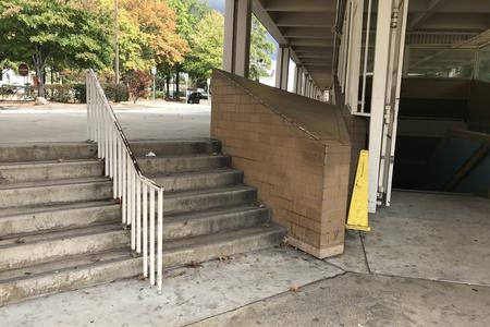 Preview image for Marta 6 Stair Hubba