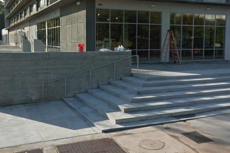 Preview image for Long 7 Stair