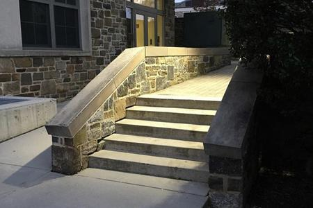 Preview image for Morgan State University 5 Stair Hubba