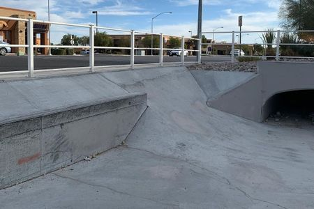 Preview image for S Fort Apache Ditch