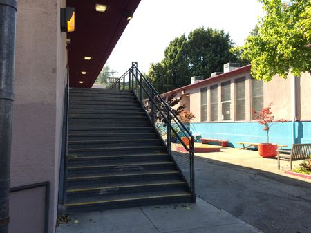 Preview image for Elysian Heights Elementary School - 18 Stair Rail