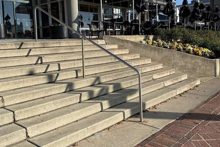 Preview image for 9 Stair Rail