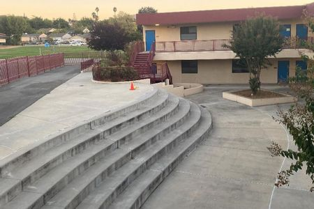 Preview image for John J. Montgomery Elementary 6 Block