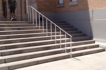 Preview image for Kenilworth 10 Stair Rail