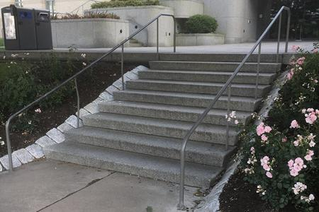 preview image for Carnegie Mellon 9 Stair Rail