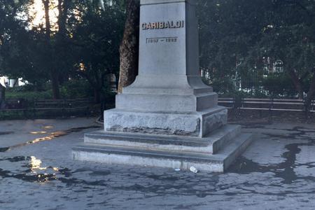 Preview image for Washington Square Monument Ledge