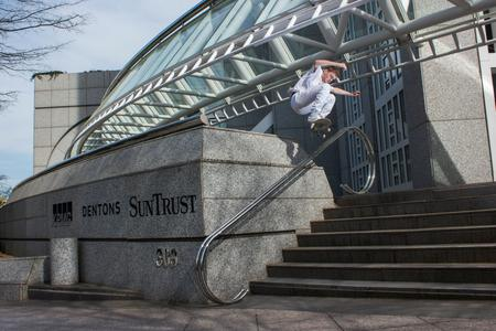 preview image for Wallie Over Stairs