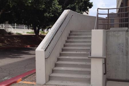 Preview image for 11 Stair Hubba