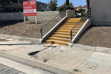 Preview image for 11 Stair Rail