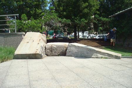 Preview image for Hudson River Park Rock Banks