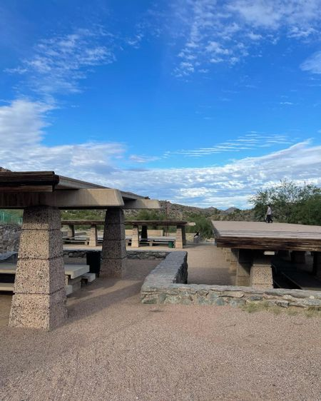 Preview image for North Mountain Park - Roof Gaps