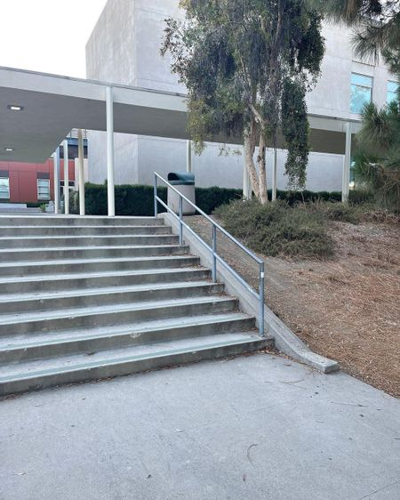 Preview image for LAVC - 10 Stair Rails