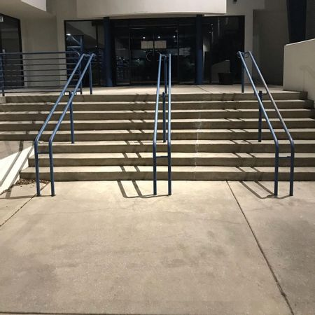 Preview image for Cox Media - 9 Stair Rails