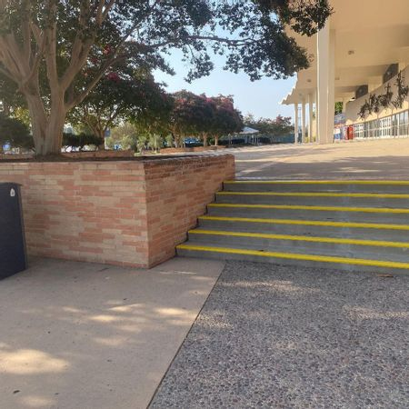 Preview image for CSUF - 6 Stair Out Ledge