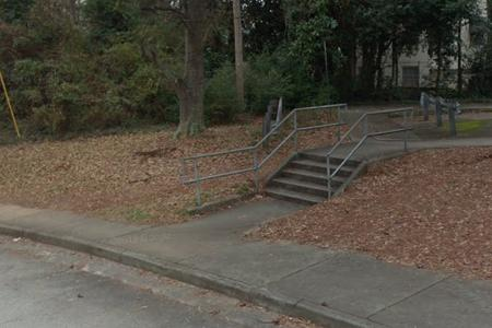 Preview image for 5 Stair Out Rail