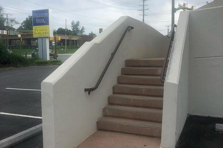 Preview image for Freedom Bank 7 Stair Hubba
