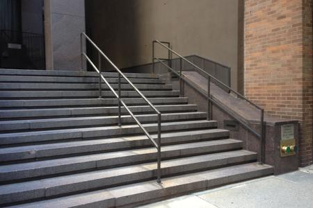 Preview image for Sports Club 12 Stair Rail