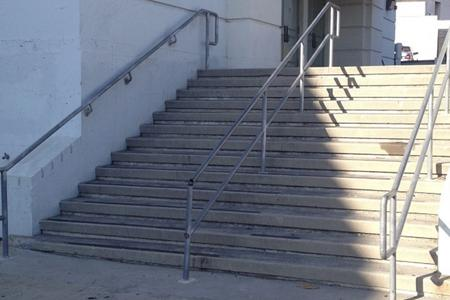 Preview image for Florence Nightingale 13 Stair Rail