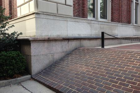 Preview image for Columbia University Ledge To Banks